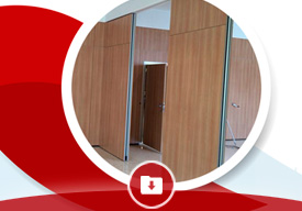catalogo panel acustiflex - Detalle panel especial Acustiflex 51dB