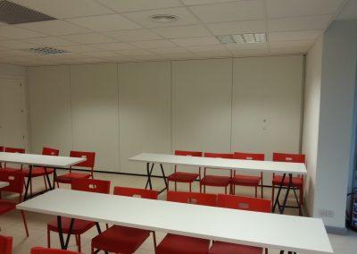 Basilica 1 400x284 - Instalación en Academia en Madrid