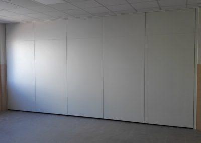 Cº Madrid 2 400x284 - Instalación en Colegio de Madrid