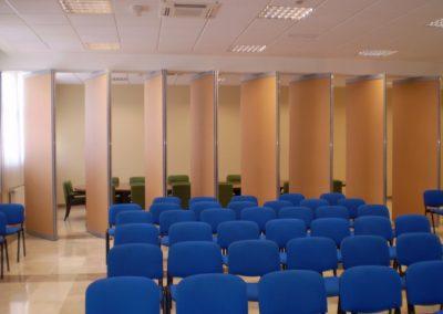 Instalación en Guadalajara
