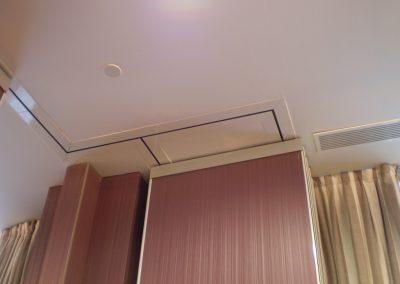 Hotel 2 400x284 - Instalación en Hotel