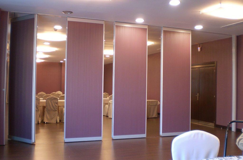 Instalación en Hotel