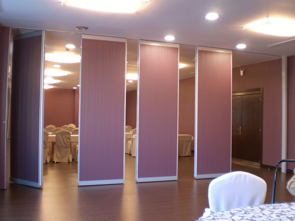 Hotel 5 - Instalación en Hotel