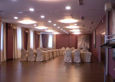 Hotel 6 400x284 - Instalación en Hotel