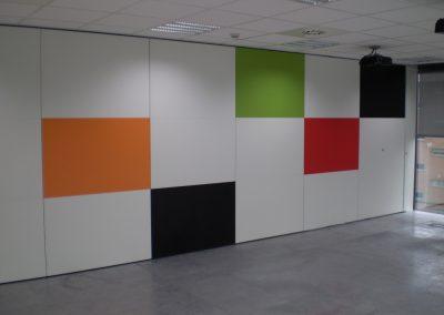 Madrid 1 400x284 - Instalación en Oficinas de Madrid