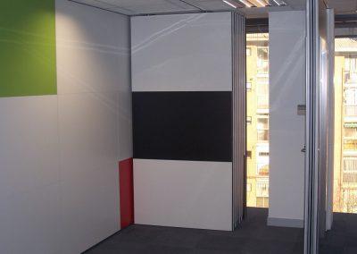 Madrid 2 400x284 - Instalación en Oficinas de Madrid
