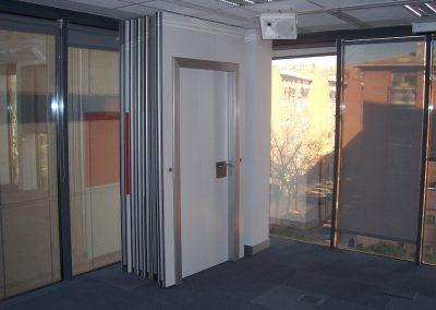 Madrid 3 400x284 - Instalación en Oficinas de Madrid