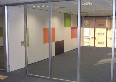 Madrid 4 400x284 - Instalación en Oficinas de Madrid