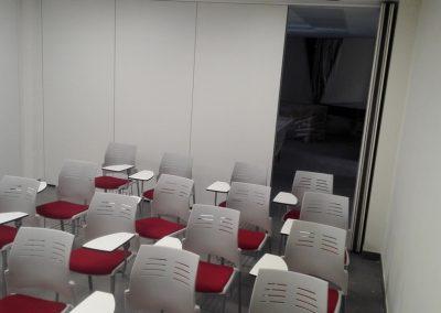 Residencia 3 400x284 - Instalación en Residencia Estudiantes
