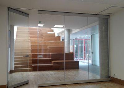 Residencia cristal 2 400x284 - Instalación en Residencia de Cristal