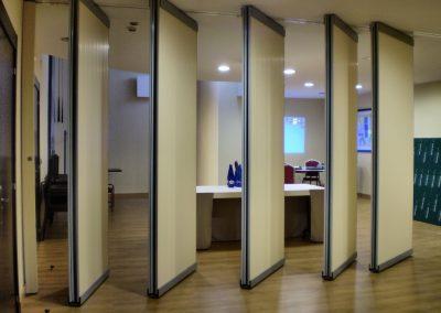Instalación Centro de Negocios