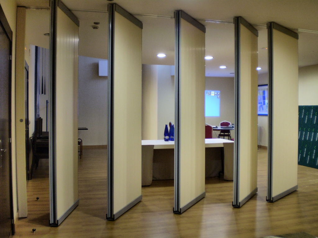 Torrejon Mono 3 - Instalación Centro de Negocios