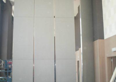 Instalación en Valencia