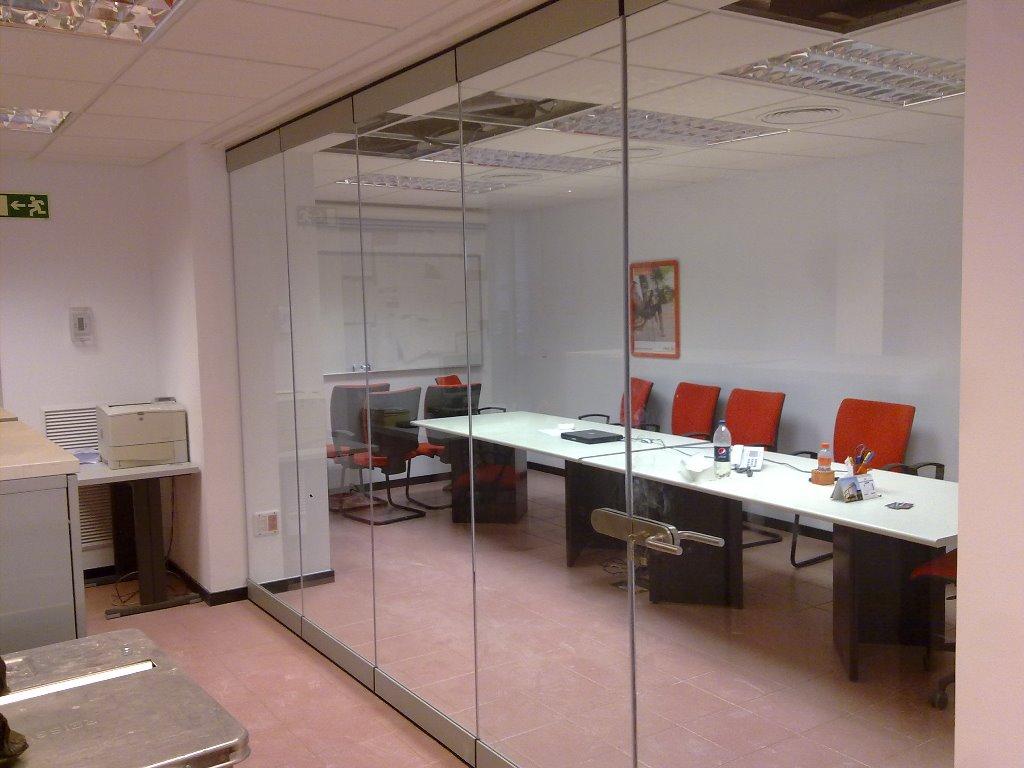 banco 3 - Instalación en Sucursal Bancaria